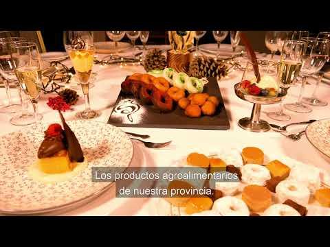 """""""Salud, va por Granada"""", el nuevo anuncio de Navidad de Sabor Granada"""