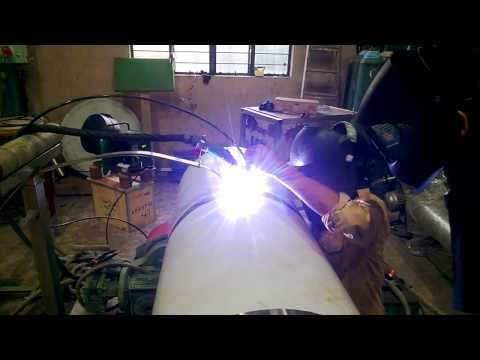 PI - TIG Welding Machine