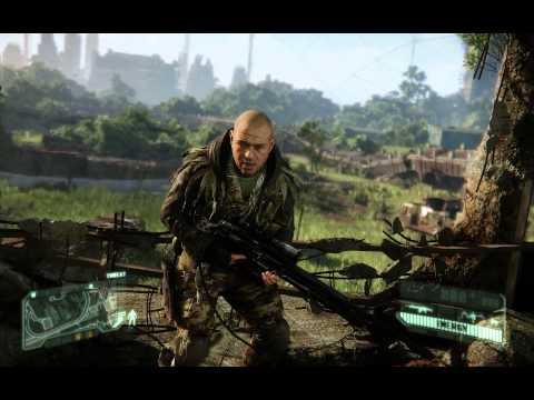 Gameplay de Crysis 3 Digital Deluxe