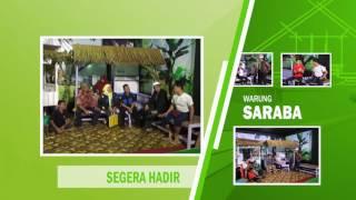 Warung Saraba #Segera Di TV Tabalong