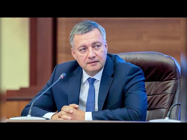Игорь Кобзев: Наша задача — обеспечить выполнение поручений главы государства на местах
