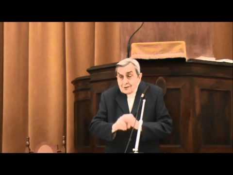 immagine di anteprima del video: Culto del 1° gennaio del 2014