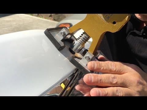 Jak masować z koślawego