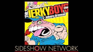 The Jerky Boys Show #10: Frank Rizzo -- Auto Mechanic / Sol Rosenberg -- Sol's Glasses
