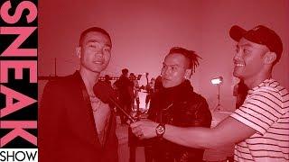 Wowy và SMO ủi 'tiền tỉ' trong MV mới | SNEAK SHOW