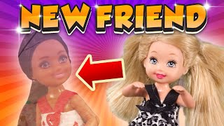 Barbie - The Imaginary Friend | Ep.183