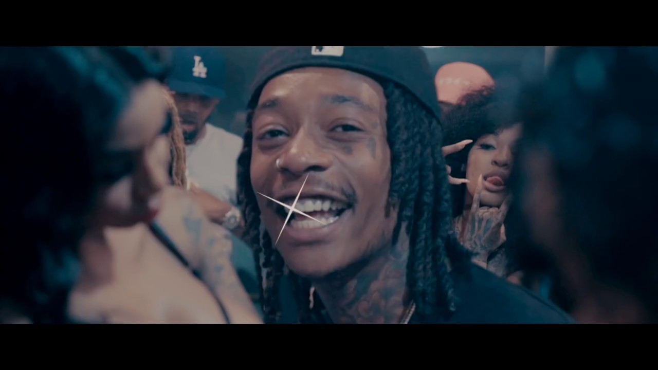 Wiz Khalifa — Goin Hard