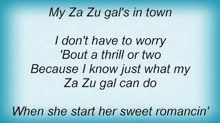 Tampa Red - My Za Zu Girl Lyrics