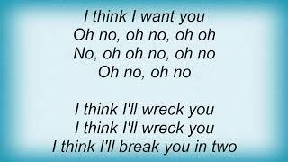 Shivaree - Oh No Lyrics