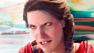 Assassins Creed Odyssey: Dumb Yet HILARIOUS Glitches