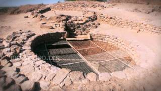The Harappan City of Dholavira