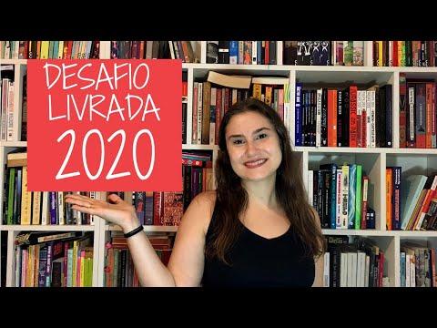 DESAFIO LIVRADA 2020 | Felicidade Clandestina