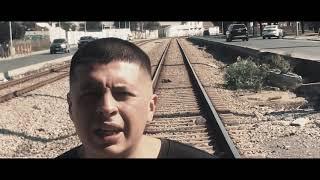 SANGRE DE BARRIO ➕ UNDER SIDE 821 (video Oficial)