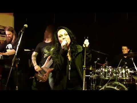 Finnlandia (Nightwish tribute) - Finnlandia - (Absolut Nightwish Tribute Band) - Ever Dream Live@