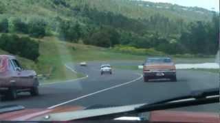 preview picture of video 'La coupe girando en Balcarce'