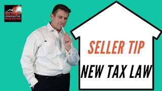 Selling your home and how the new tax bill will impact your wallet.
