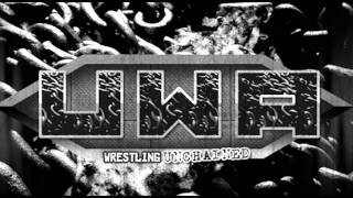 UWA Behind the Chains - Episode 9 - Raising Hell 2014 PPV Predictions