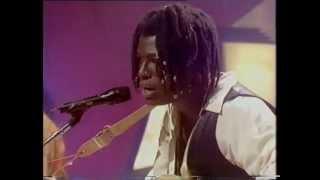 Seal - Future Love Paradise - Wogan - Monday 22nd April 1991