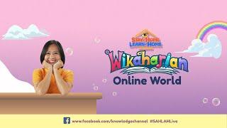 Grade 2 Filipino | Panghalip | Wikaharian Online World