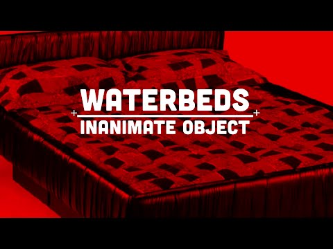 Waterbeds (RATE CULTURE review)