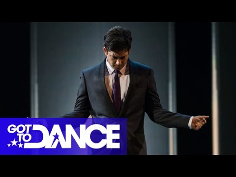 Adam Garcia's Tap Showcase | Got To Dance 2014