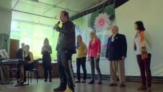 00348 Представление тренеров фестиваля «Помоги себе сам», линейка II 21.05.2016