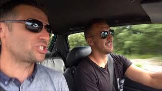 Reportage passion auto sport du var sur la 205 GTI 1.9 Griffe