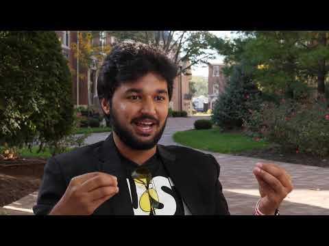 University of Dayton Flyer Focus: Arbaaz Shumoeel
