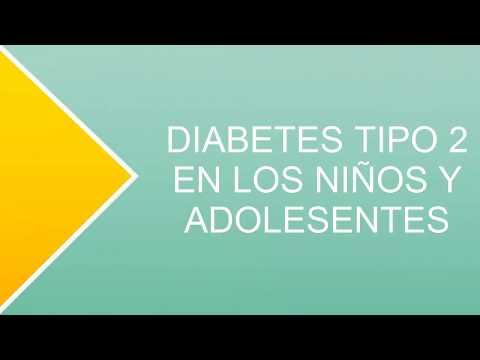Fatal si la diabetes tipo 1
