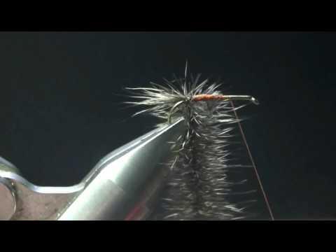 Pêche Mouche n°118