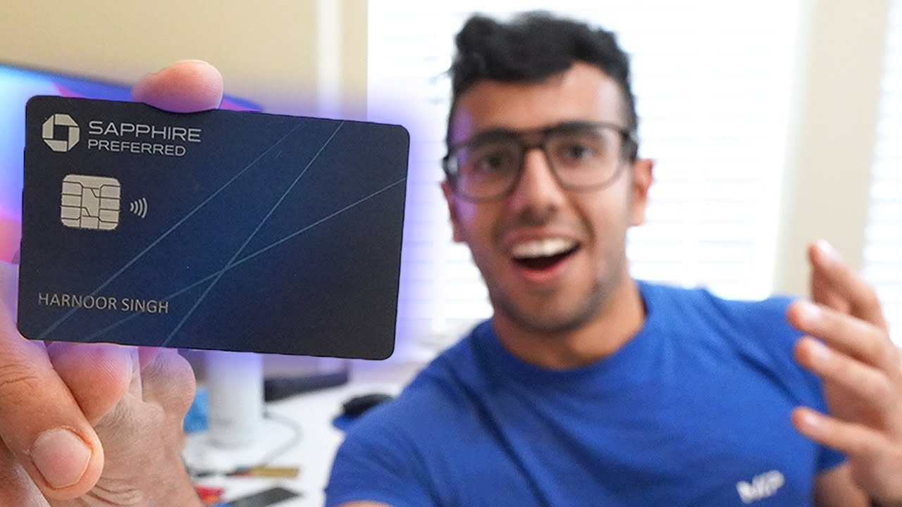 My brand-new Favorite Charge card! Not truly for Trainees !! thumbnail