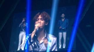 [160910] Stronger - EXO PLANET#3 The EXO'rDIUM CONCERT in BANGKOK DAY1