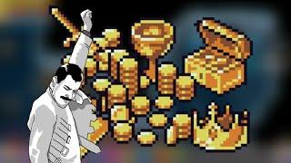 Multipliquei o meu gold - Warspear Online