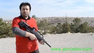 Ranger bullpup Tanıtım videosu