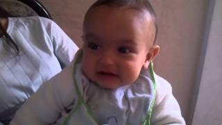 Bebe reconoce a Abel Pintos