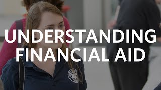 Understanding Financial Aid at Clark University