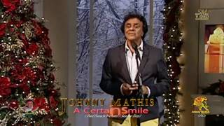 Johnny Mathis - A Certain Smile (2013)