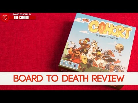 Board to Death - Review Video (5 Min.)