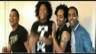 New Song For Ethiopian Athletes Melat G   Michael   Andegna Andegna