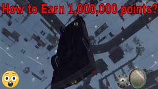 How to Earn 1,000,000 points in Jimmy's Vendetta
