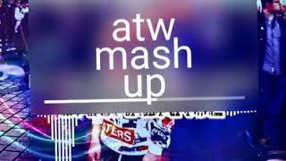 A.T.W! Feat. Gille × Takeda Shinji (DJ ♤ SORATO MASH UP REMIX)  DAISHI DANCE