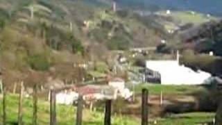 preview picture of video 'AHTaren ibilbidea Ikaztegietan'