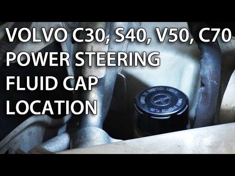 DPF filter fluid for Volvo C30 1 6D - смотреть онлайн на Hah