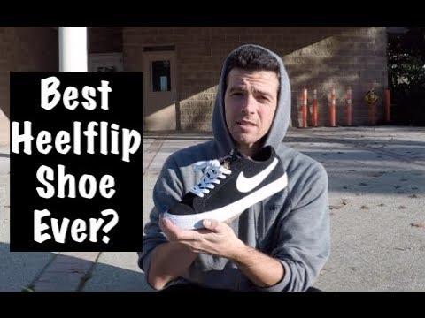 Nike SB Blazer Review