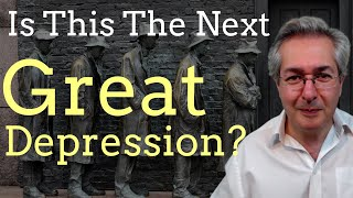 Are We Headed For A Great Depression?