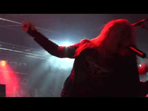 ARCH ENEMY - The Beast Of Man (OFFICIAL VIDEO) online metal music video by ARCH ENEMY