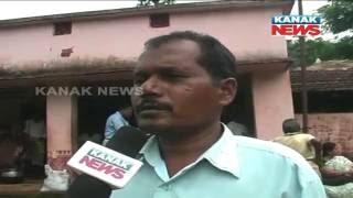 Poor Education System In Dhenkanal's Kankadahada
