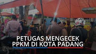 PPKM Level IV di Kota Padang, Wagub Sumbar Audy Sebut Tidak Ada Perbedaan Aturan yang Mencolok