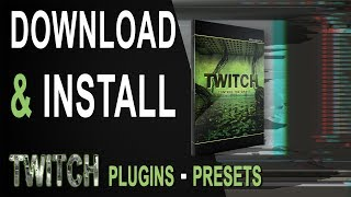 Download and Install