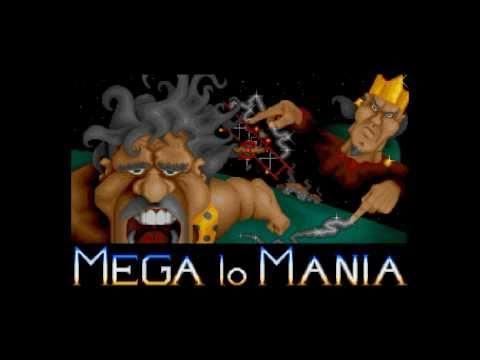 megalomania amiga game download